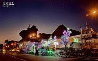 Wisata Malam Alun-Alun Selatan