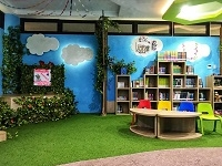 Perpustakaan Grhatama Pustaka
