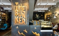 The Bunker Board Game Cafe