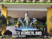 Batu Wonderland