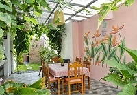 Summergrass Bed & Breakfast Jogja