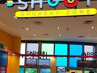Shoot Archery Zone