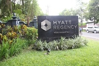 Hyatt Regency Yogya