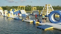 Bali Wake Park and Aqualand