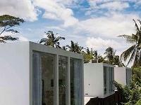 White Cubes Hotel Bali