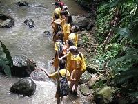 Camp Pringayu