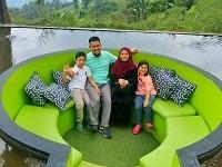 Ayana Gedong Songo Semarang