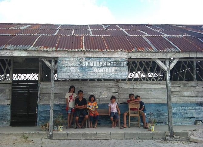 Belitung Family Trip #5 - Day 3: Warung Kopi dan Belitung Timur