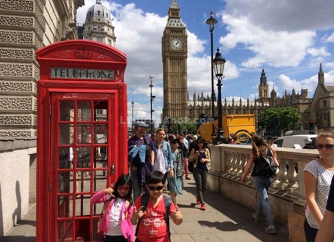 London for Kids Part 4: Beberapa Tips dan Info
