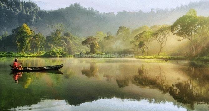 Kembali ke Alam, Nikmati 5 Keindahan Alam di Sisi Lain Bumi Parahyangan
