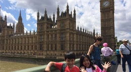London for Kids Part 2: Fun and Free!