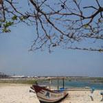 Ujung Genteng (3): Cibuaya Beach