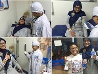 Parent Experience Kidzania Jakarta: Family Quality Time yang Menyenangkan!