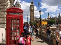 London for Kids Part 4: Beberapa Tips dan Info