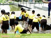 Kuntum Farmfield, Inspirasi Tempat Rekreasi Keluarga di Bogor