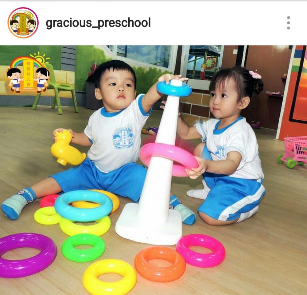 Gracious Preschool & Kindergarten