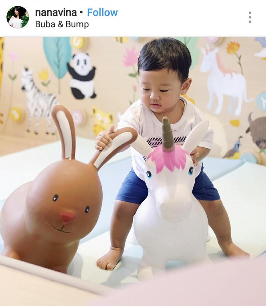 Buba & Bump Jakarta