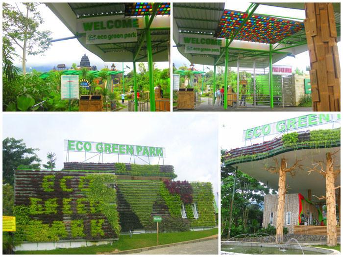 Fun & Study di Eco Green Park