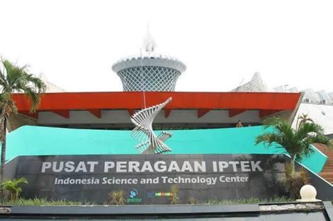 Museum IPTEK