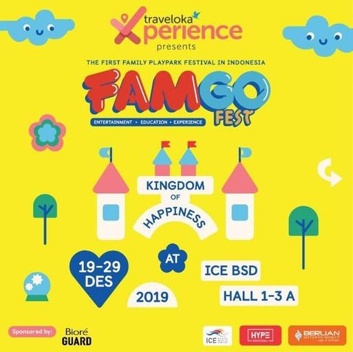 Fam Go Fest 2019