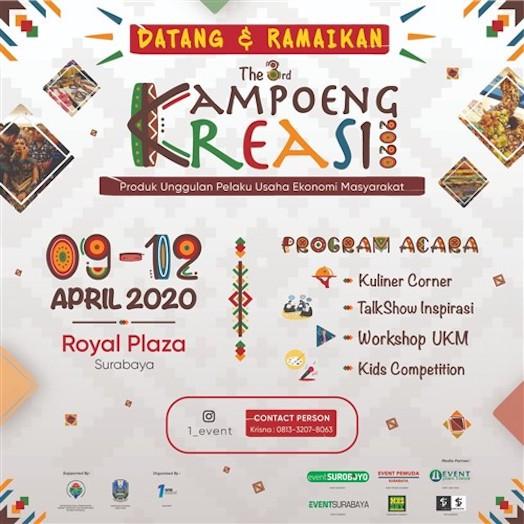 Kampoeng Kreasi