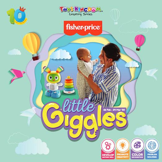 Little Giggles Surabaya