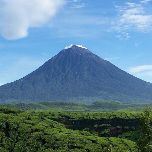Gunung Kerinci