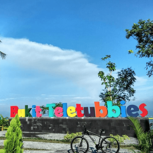 Bukit Teletubbies