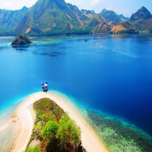 Pulau Timor