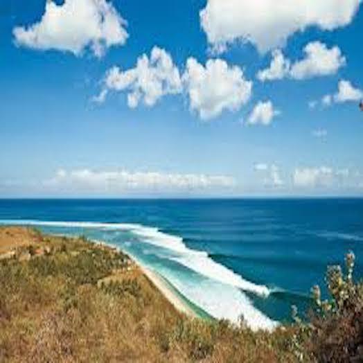 Pantai Bangko-Bangko