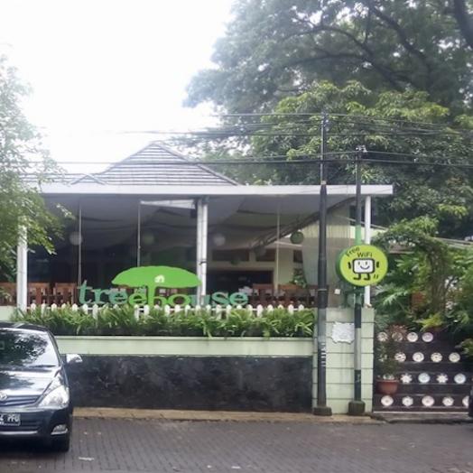 Tree House Bandung