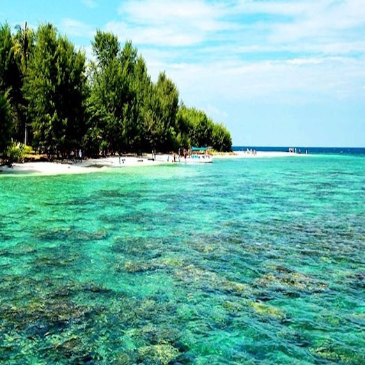 Pantai Amai