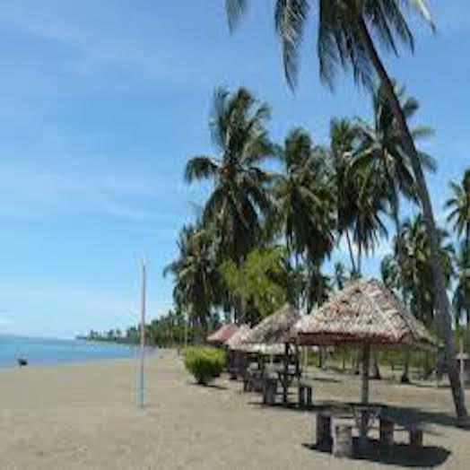 Pantai Lombang-lombang