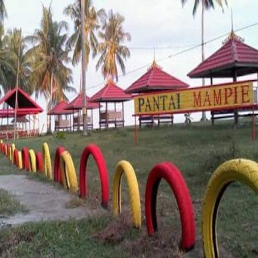 Pantai Mampie