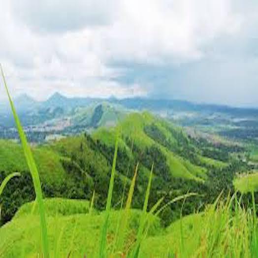 Bukit Telang