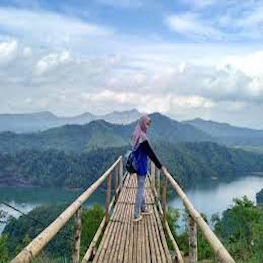Danau Riam Kanan