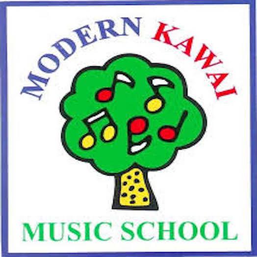 Modern Kawai Music School