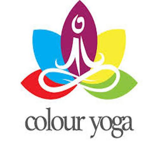 Colour Yoga