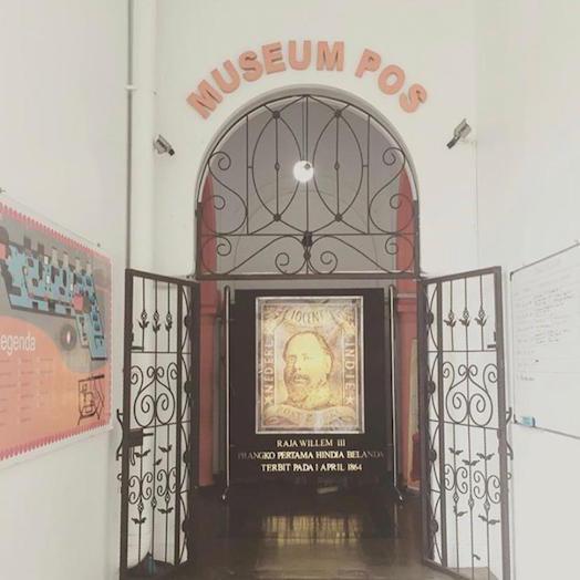 Museum Pos Indonesia