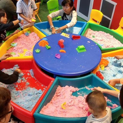 Liburan Anak di Singapore, yuk liat fasilitas apa saja yang ada di Changi Airport