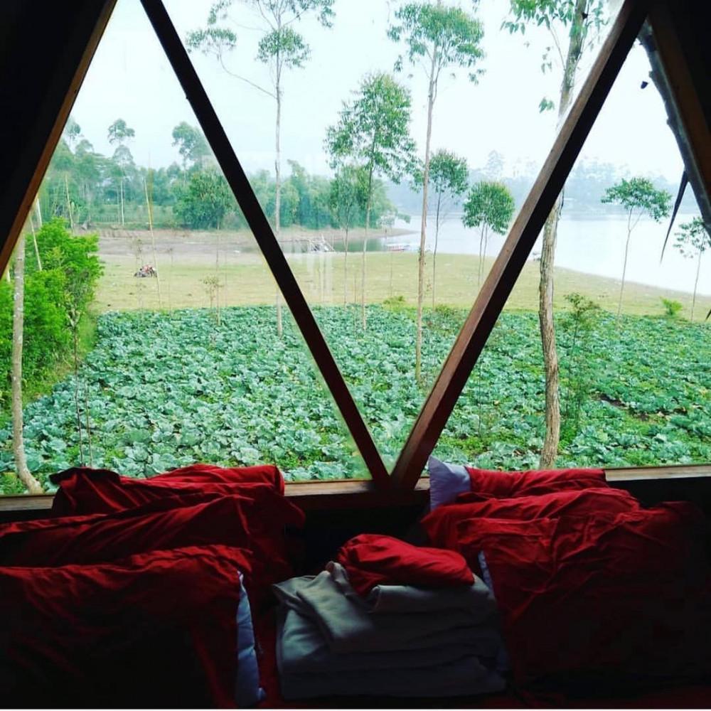 Camping di Pengalengan, Part 1 of 2