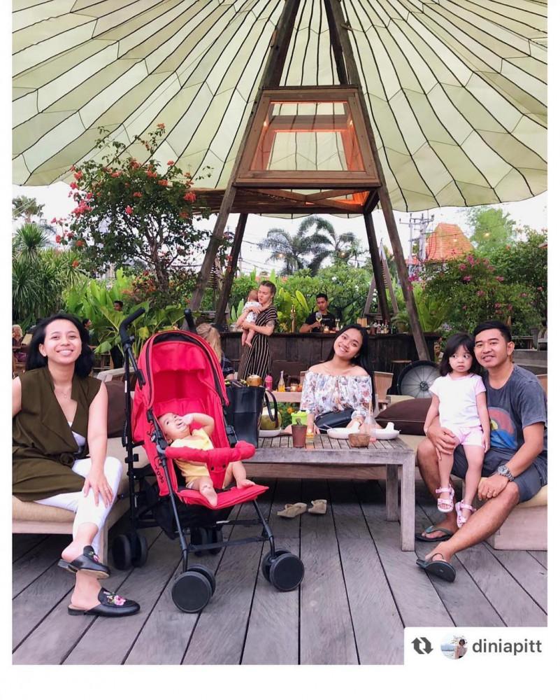Parachute Bali