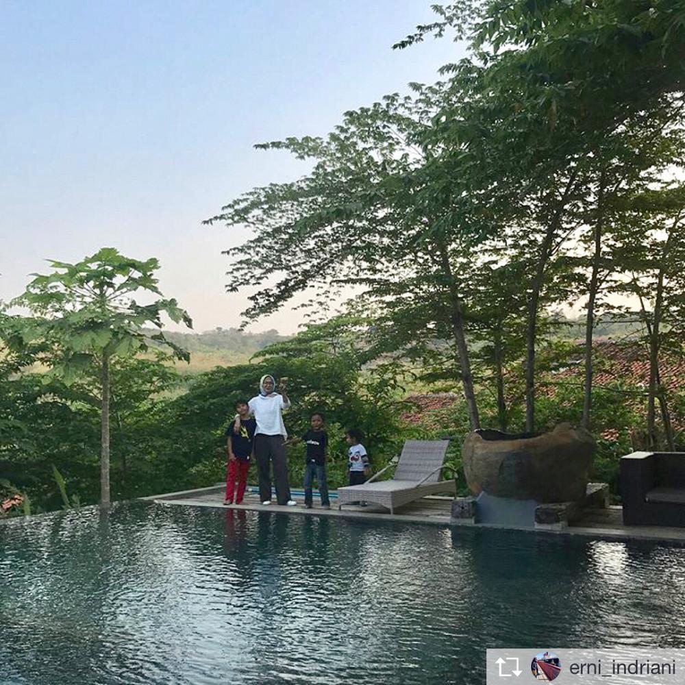 Desa Alamanis Resort Vila